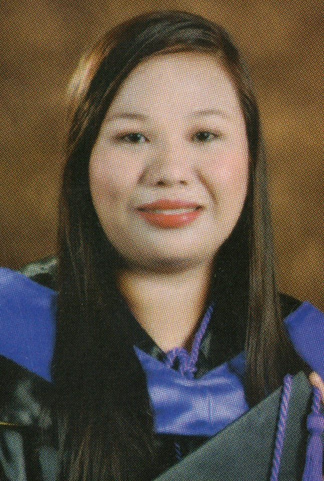 Atty. Joy F. Nebrida